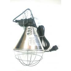 Schutzkorb für Rotlicht/ Infrarot-Lampen