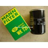 Kraftstofffilter WK 731 von Mann