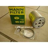 Kraftstofffilter WK 832