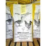 Entenkükenfutter - Entenkükenstarter 25kg (0,80€/kg)